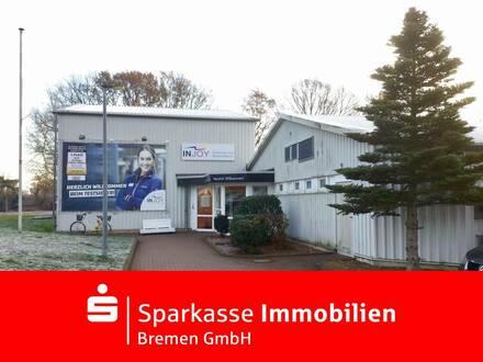Sport- und Fitnessstudio mit ausgezeichnetem Kundenstamm als Anlageobjekt in Osterholz-Scharmbeck
