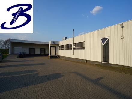 Industrieanlage in Hiddenhausen zu vermieten