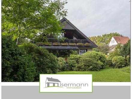 Gemütliche 3-Zimmer-Wohnung im Herzen von Bielefeld-Senne