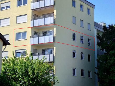 Kauf statt Miete // Moderne und helle 3 Zimmer-Wohnung in Göppingen, Faurndau
