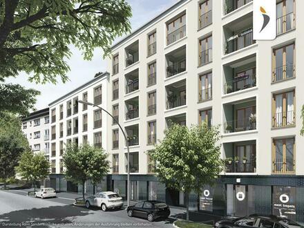 Hier werden sich Ihre Kunden wohlfühlen: 138m² Gewerbefläche in guter Lage im Ostend!