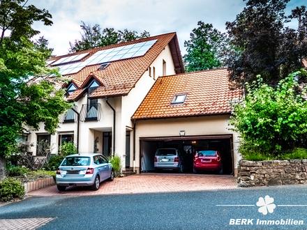 BERK Immobilien - Naturnahes Wohnparadies für die ganze Familie