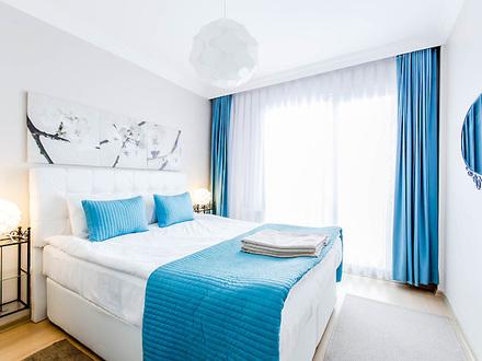 1 Schlafzimmerwohnung für Paare oder Studenten!