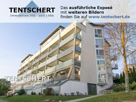 Wohnen am Ulmer Eselsberg - 2-Zimmer Wohnung mit Balkon