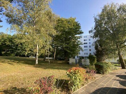 SOFORT freie 7 8 qm Komfortwohnung + SONNEN- LOGGIA auf parkähnliche Grünanlage + LIFT + TIEFGARAGE