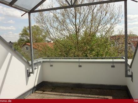 *Attraktive 3 1/2 Zimmer-Wohnung mit Balkon im Zentrum von Senden*