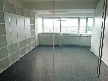 Business Standort für hohe Ansprüche in zentraler Lage von Linz, City Tower 1_ 12.OG