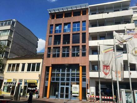 Repräsentative Büroflächen in der Fußgängerzone!