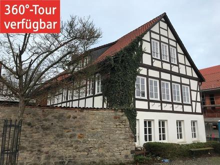 Gemeindehaus mit Raum für neue Ideen in Bad Münder