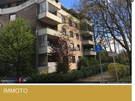 Tolle 2 Zimmerwohnung mit Balkon in Oldenburg zu vermieten!