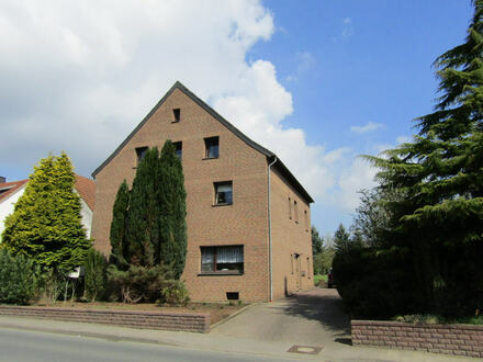 4- bis 5-Familienhaus zur Kapitalanlage in Hüllhorst-Schnathorst