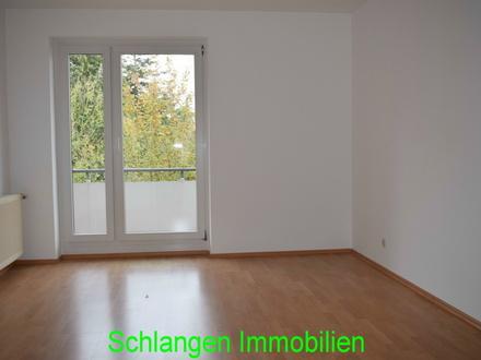 Objekt 00/625 - Schöne Oberwohnung mit Balkon im Mehrfamilienhaus in Barßel
