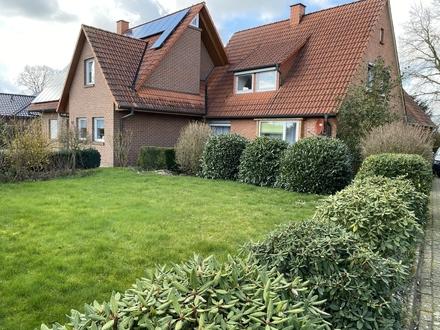 Ruhig gelegenes Einfamilienhaus in Achternmeer sucht neue Eigentümer