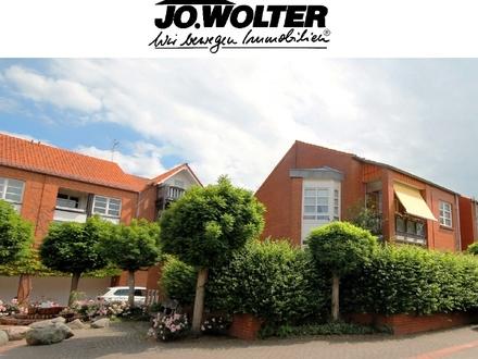SOFORT EINZIEHEN! Möblierte 2-Zimmer-Wohnung in Wolfsburg!