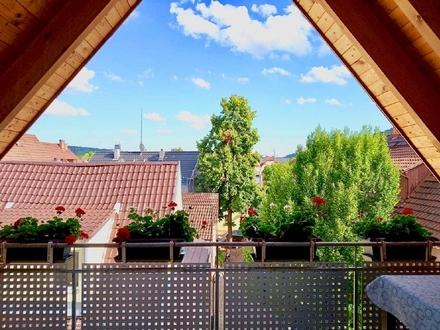 """"""" Modernes Stadthaus für viel Familie - zentral und ruhig Stuttgart-Wangen"""""""