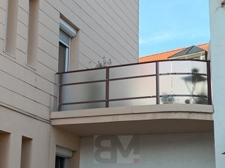Langfristige Kapitalanlage - 2 Zi-Wohnung mit großem Südbalkon, Kempten