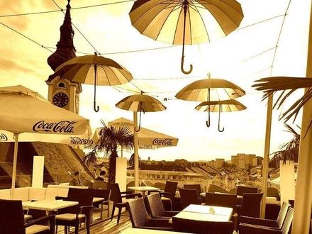 Erfolgreiches Restaurant/Bar/Café sucht Nachfolger!