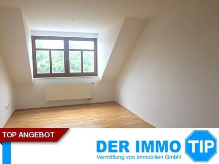 +++Hereinspaziert! - Zweiraumwohnung in Altendorf mieten+++