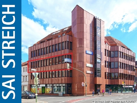 PROVISIONSFREI - Business-Center in bester Innenstadtlage!