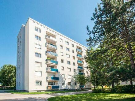 Klagenfurt - Waidmannsdorf: 3-Zimmerwohnung mit Süd-West-Ausrichtung im 5.OG