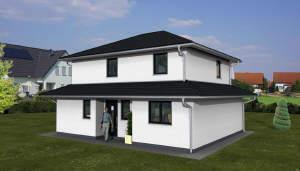 Komplett Angebot Staffelhaus