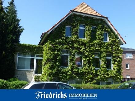 Außergewöhnliches Wohnhaus mit Charme in zentraler Lage in Bad Zwischenahn