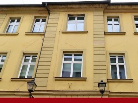 Wohn- und Geschäftshaus im Zentrum von Ansbach. Investoren aufgepasst!