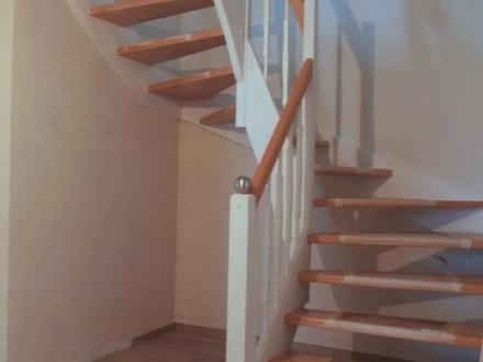 Ohne Käuferprovision Neubau - Erstbezug ! Modernes Einfamilienhaus in Bad Harzburg OT