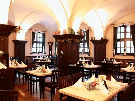 Gastronomie im Innenstadtbereich von Leipzig zu übergeben