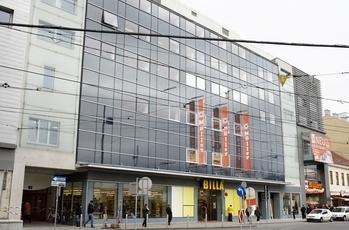 DPC | Geschäftsfläche in Floridsdorf