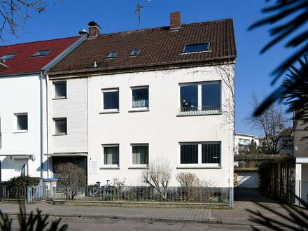 NEU RENOVIERT! Schöne 4-Zimmer-Wohnung in MA-Käfertal