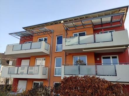 4-Zimmer-Wohnung im 2. Obergeschoss, 89 m² - Hausmeisterservice- Erstbezug 2013 -