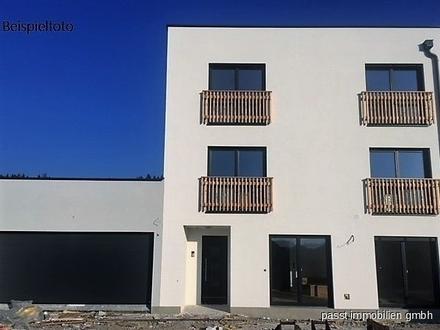 Doppelhaus neu - Auf da Sonnseit´n