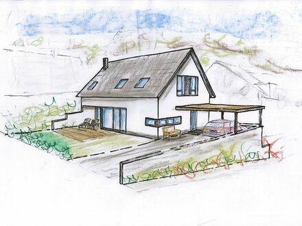 Modernes Einfamilienhaus in TOP Wohnlage!