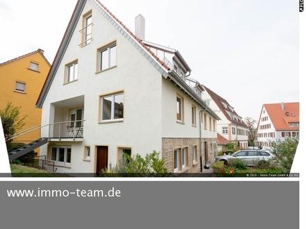 Neuwertig Mehrfamilienhaus ***voll möbliert*** ++19 Zimmer++