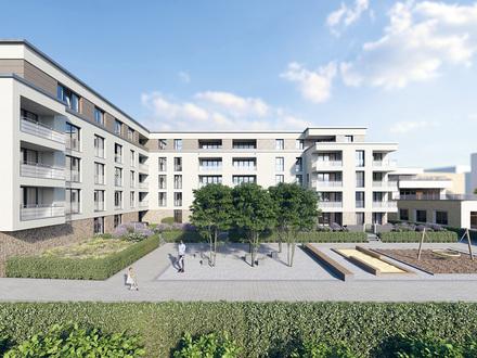4-Zimmer-Wohnung in Ulm-Weststadt - Maisonette