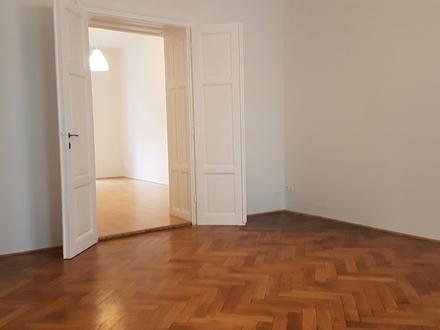 Schöne 3 Zimmer Altbauwohnung zu vermieten
