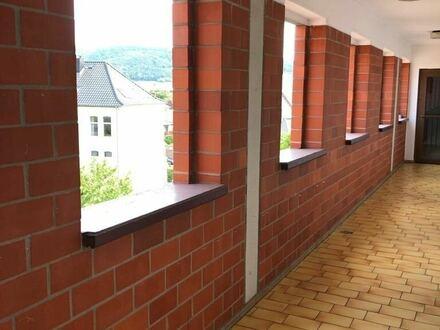 Schöne 2 Zi- ETW über den Dächern der Kurstadt