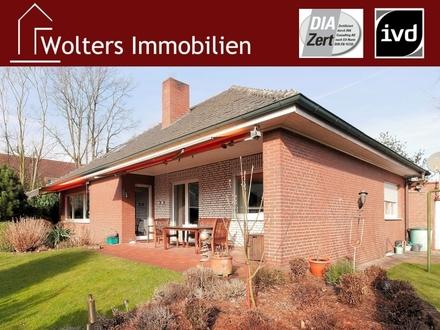 Charmantes Haus mit viel Wohnwert für die Familie!