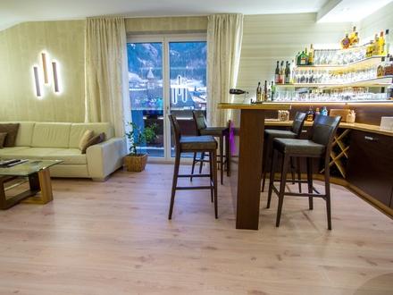 Exquisite Wohnung im Zentrum von Kaprun