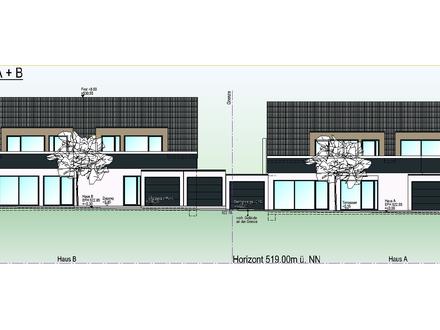 2-Zimmer Eigentumswohnung mit Gartenanteil in Toplage am Ende einer Sackgasse