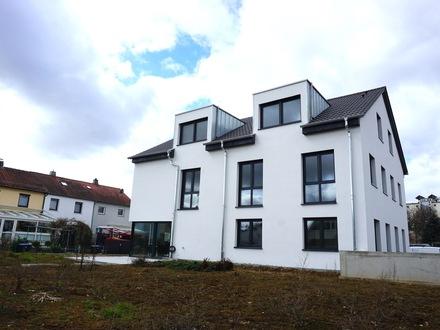 Erstbezug: stilvolle 3-Zimmer-Wohnung mit EBK und Terrasse in Heilbronn/Böckingen