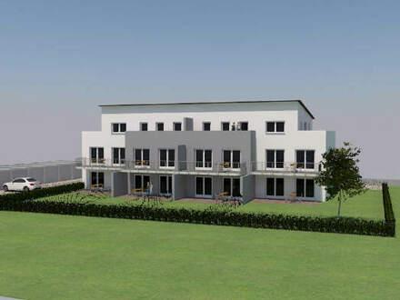 NEUBAU - 2-Zi.-Eigentumswohnung in Mantel bei Weiden!