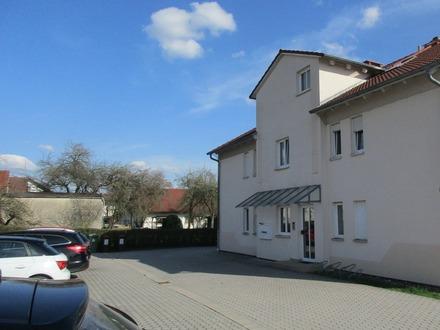 Sonnige 2 Zimmer-Wohnung in Lippertshofen nahe Audi zu verkaufen!!