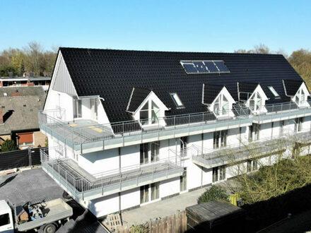 2-Zimmer-EG-Wohnung, Brandenburger Straße 10 / Kreyenbrück