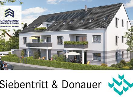 """Einfach Lebens""""WERT"""" - Moderne 2- Zimmer-Gartenwohnung mit hochwertiger Ausstattung und Tiefgarage!"""