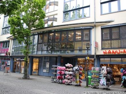 Ladenfläche in der Innenstadt