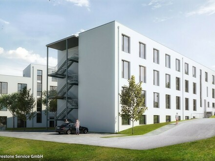 Attraktive Pflegeimmobilie in Südwesthessen!