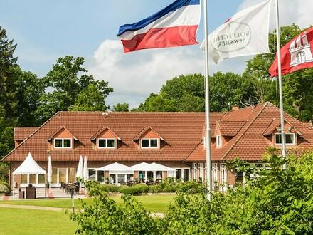 Chance für Selbständigkeit - Gastronomie im Golfclub Jersbek zu verpachten