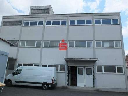 Attraktiver Büro-Standort in Mainz-Mombach